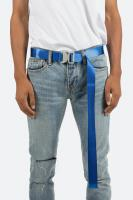 mnml WEB BELT BLU
