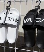 RVCA SHOWER SANDAL