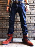 【FLASH BACK】14,5oz-Rigit Segger LowRise Denim