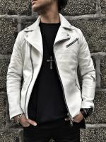 【FLASHBACK商品過去史上最高傑作】17新作発売開始!FLASHBACK JAPANMADE Chrome Leather Premiam Western W-Riders JKT