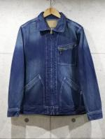 Z/U Denim Jacket