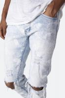 mmml m55 Stretch Denim / Blue